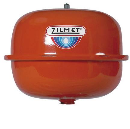 Расширительный бак Zilmet Cal-Pro 4 литра (Италия), фото 2