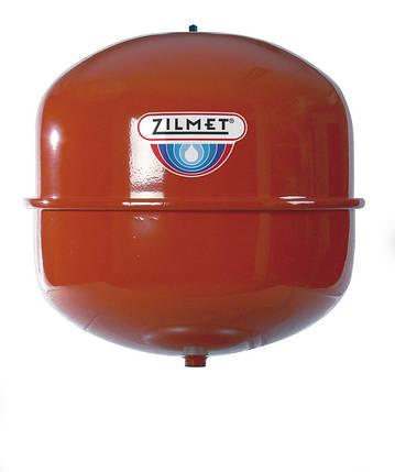 Расширительный бак Zilmet Cal-Pro 35 литров (Италия), фото 2