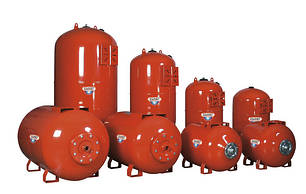 Расширительный бак Zilmet Cal-Pro 250 литров (Италия), фото 2