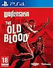 Wolfenstein: The Old Blood (Тижневий прокат запису)