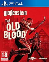 Wolfenstein: The Old Blood (Недельный прокат аккаунта)