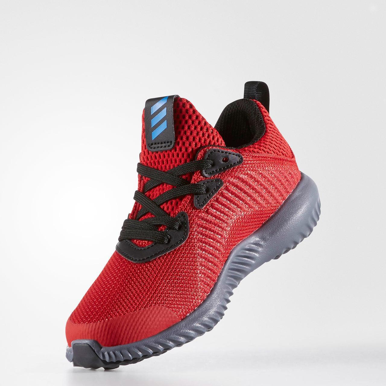 9e2aedfdf Детские кроссовки Adidas Alphabounce C -