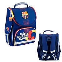 "Рюкзак ""Kite"" BC18-501S ""Barcelona"" каркасный ##"