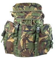 Рюкзак армии Англии в DPM
