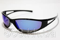 Синяя линза Sport 6605 C23
