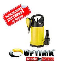 Дренажный насос Optima FC 550W
