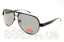 Солнцезащитные очки с поляризацией Cartier P587 C1
