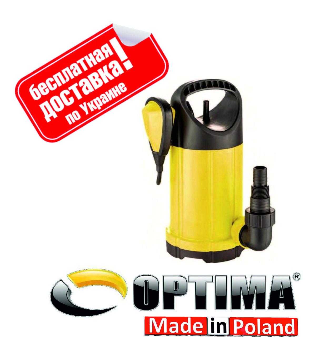 Дренажный насос Optima FC 370C