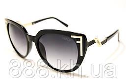 Солнцезащитные очки Fendi 0076 C1