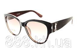Солнцезащитные очки с поляризацией Yves Saint Laurent P1813 C2
