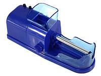 Електрична машинка для набивки сигарет Iso Trade синя