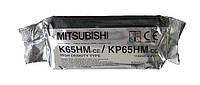Бумага для УЗИ принтера Mitsubishi K65HM