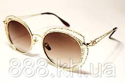 Солнцезащитные очки Roberto Cavalli 018 C6