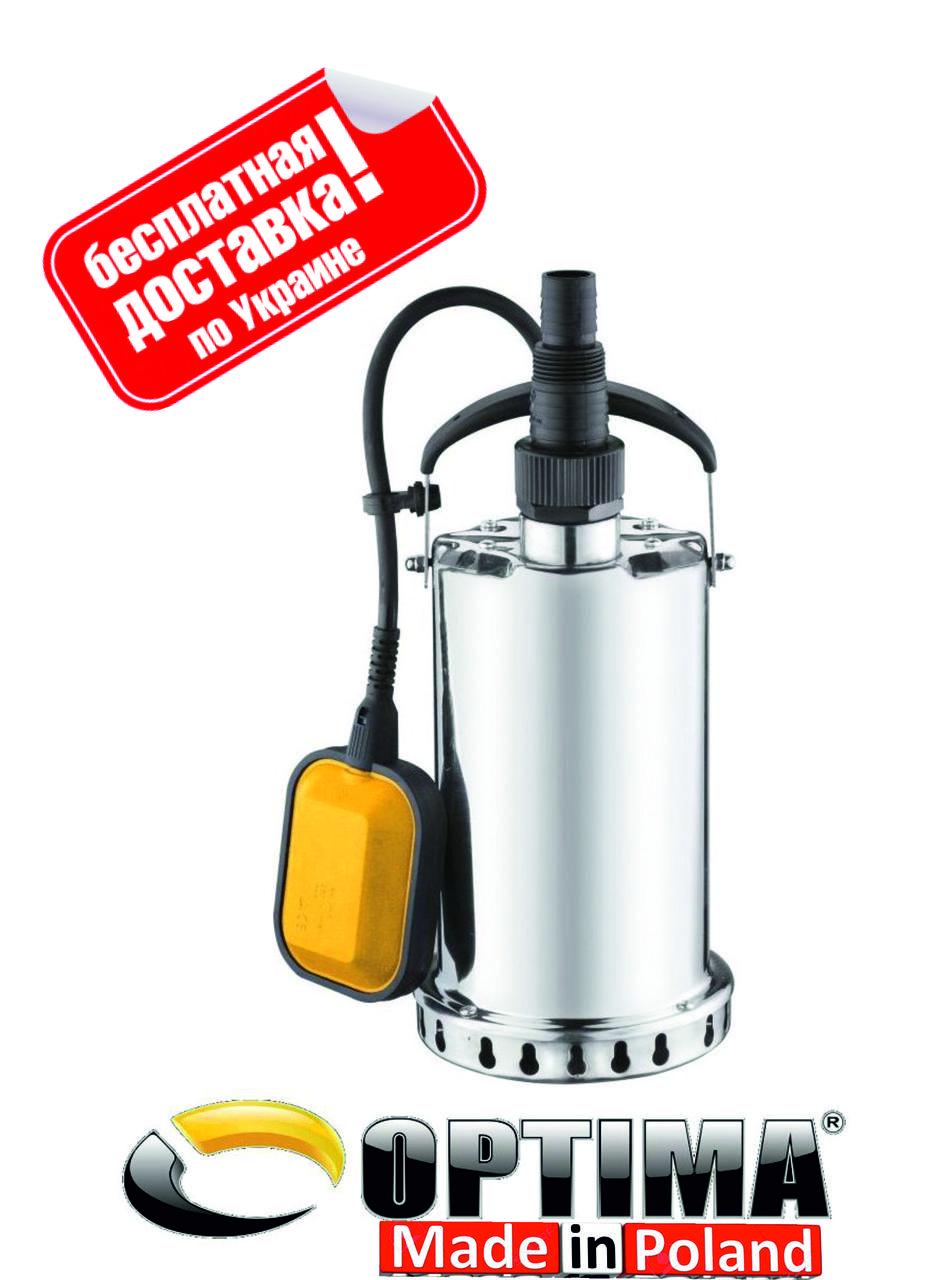 Дренажный насос Оптима Q40052R