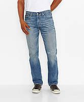 Мужские джинсы Levis 501® Original Fit Jeans (Backpack), фото 1
