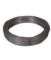 Проволока вязальная 1,2мм низкоуглеродистая стальтермическиобработанная без покрытия