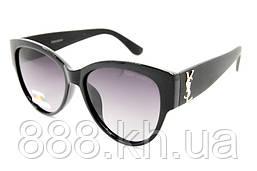 Солнцезащитные очки с поляризацией Yves Saint Laurent P1813 C1