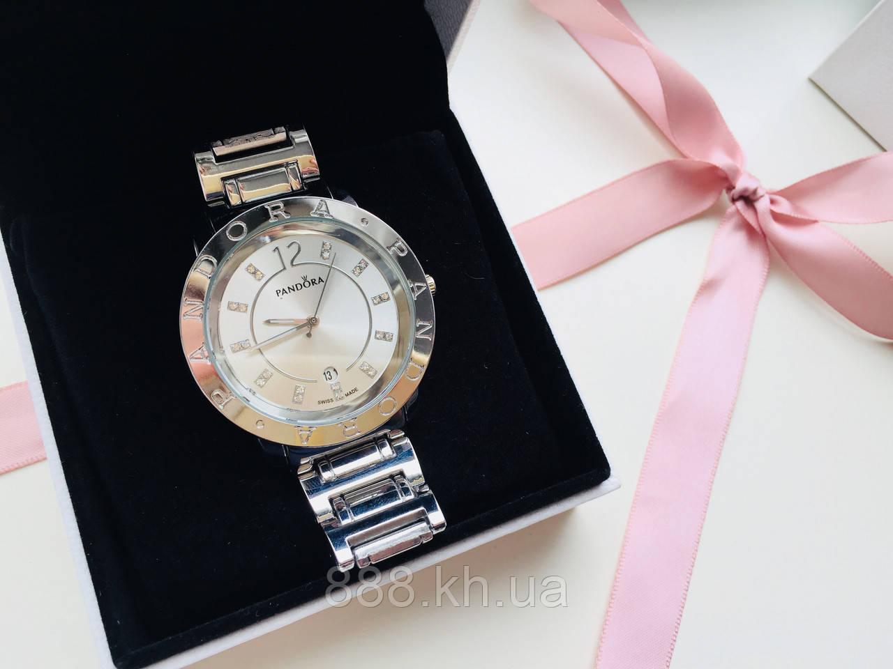 Женские наручные часы Pandora 23031814, стильные часы на подарок