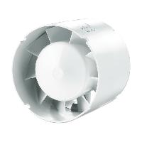 Вентилятор ДОМОВЕНТ 125 ВКО (13410)