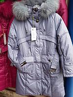Куртка детская зима 134 -164