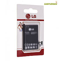 Аккумулятор Premium LG KP500 / IP-570A