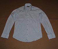 Armani Jeans фирменная рубашка