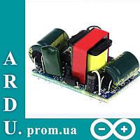 Блок питания 12В 12V 450mA (5W) / AC-DC 220V [#M-4], фото 1