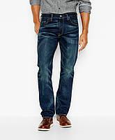 Мужские джинсы Levis 501® Original Fit Jeans (Oil Change), фото 1