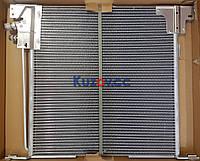 Радиатор кондиционера Mercedes Vito 638 / V-Class 638 (96-02) (FPS)