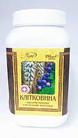 Клетчатка зародышей пшеницы с косточкой винограда 250 г