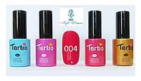 Гель лак Tertio №004 10мл