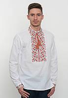 Удобная мужская вышиванка , фото 1