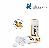 Жевательная резинка с ксилитом Xylitol (цитрус), 30 шт., фото 1
