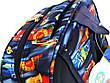Школьный рюкзак с ортопедической спинкой и с 3Д рисунком, фото 2