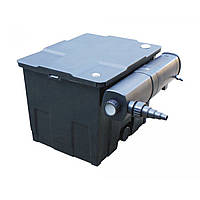 Фильтр для пруда  SunSun CBF-350C-UV (до 90 000 л, УФ 36 ВТ)