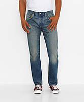 Мужские джинсы Levis 501® Original Fit Jeans (Basecamp), фото 1