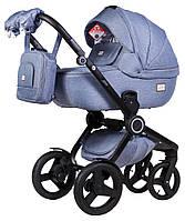 Дитяча коляска 2 в 1 Adamex Avero