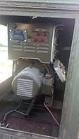 Генератор 10 кВт, 400 вольт, 50 Гц,  ДГС 81/4, с хранения., фото 1