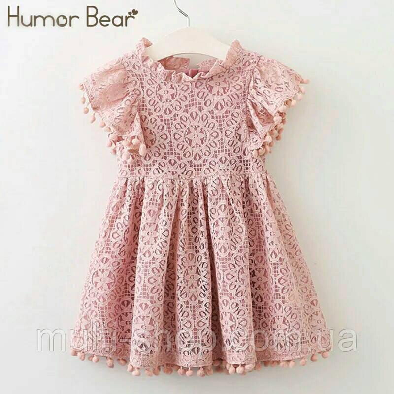 Платье для девочки Анжелика, фото 1