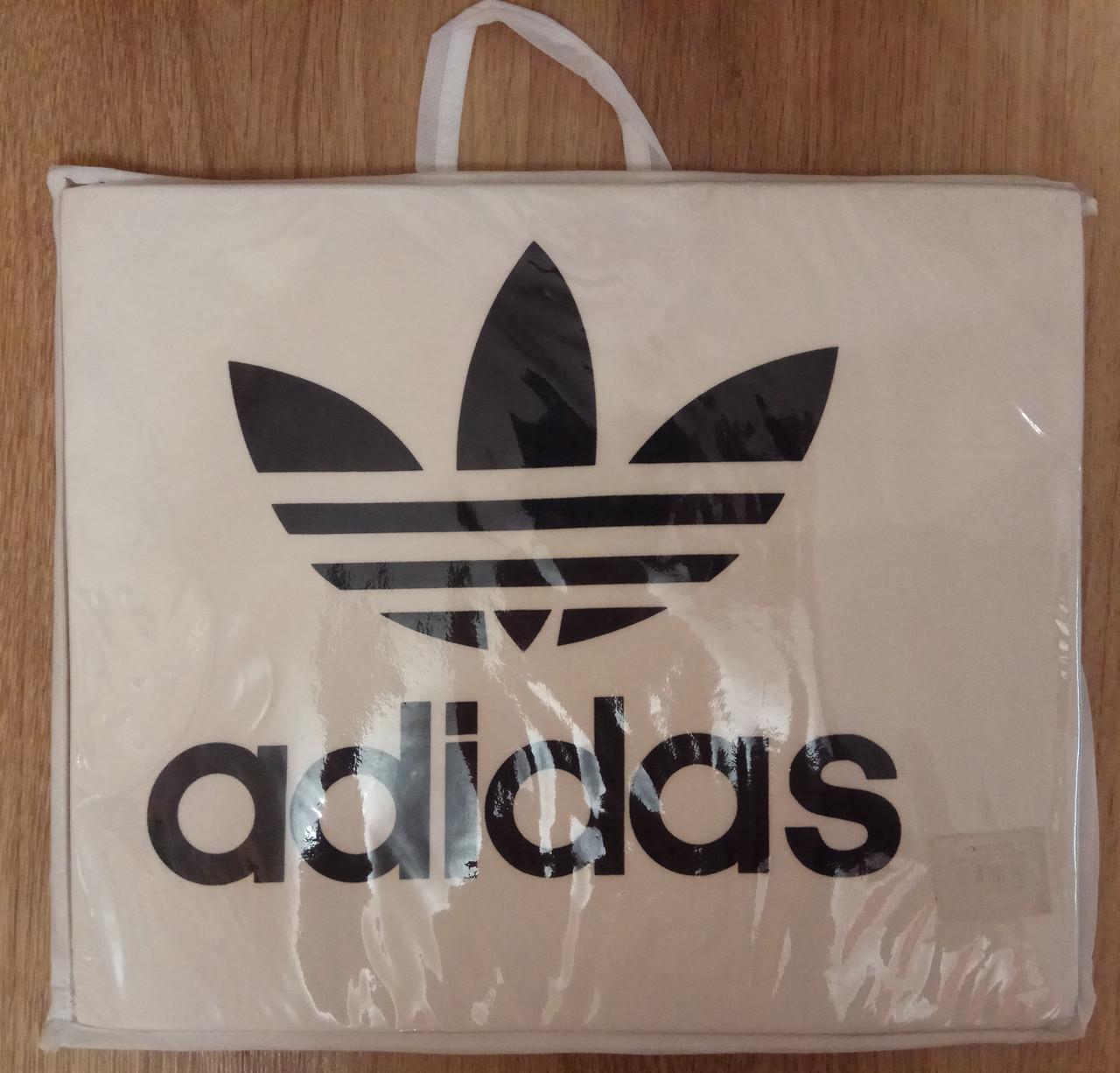 0da133b4f3cc Плед для новорожденного с уголком, Adidas: продажа, цена в Днепре ...