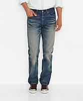 Мужские джинсы Levis 501® Original Fit Jeans (Stockholm), фото 1