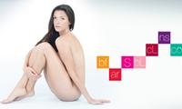 Профессиональная косметика для тела