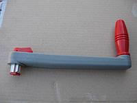 Плавающая ручка для шкотовой лебедки
