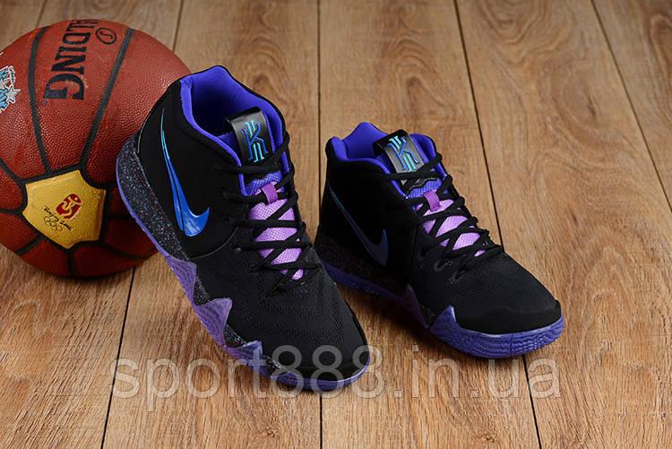53c7399b Nike Kyrie 4 мужские баскетбольные кроссовки - sport888 в Николаеве