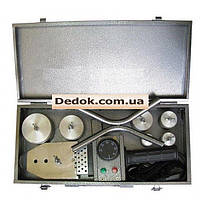 Паяльник для пластиковых труб УРАЛМАШ ППТ-1800