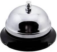 Звонок настольный для официанта Ø 85 мм (шт)