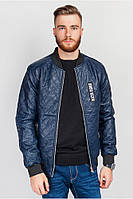 Мужская Демисезонная Куртка-Бомбер