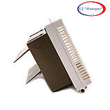 Форточный реверсивный вентилятор ASB 20-4-J, фото 3