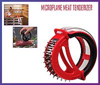 Инструмент для отбивания мяса молоток разрыхлитель Meat Tenderizer