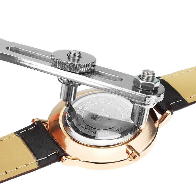 Инструмент для открывания крышки часов